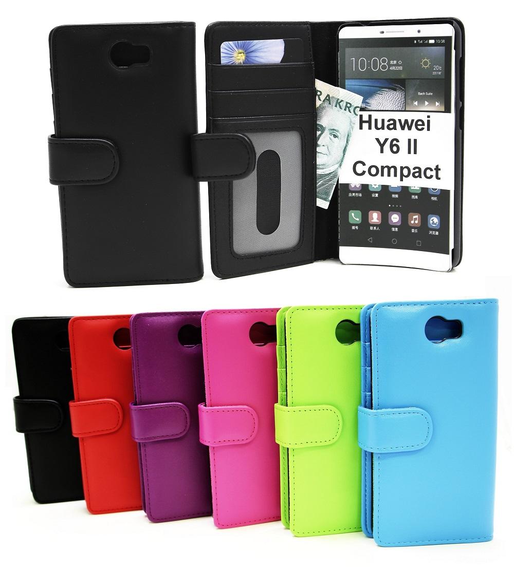 Pl U00e5nboksfodral Huawei Y6 Ii Compact  Lyo