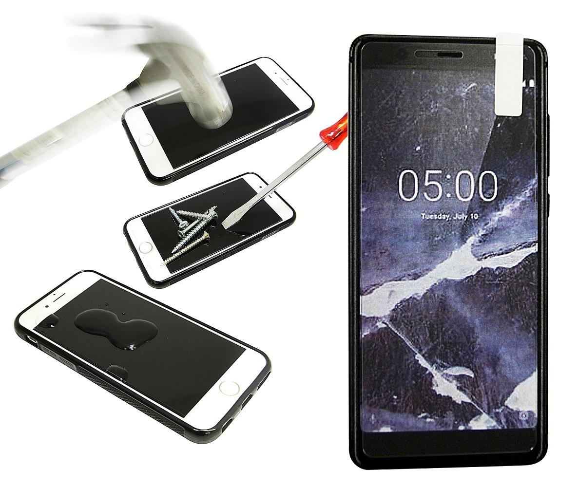 Härdat Glas Nokia 5 1 Billigamobilskydd se