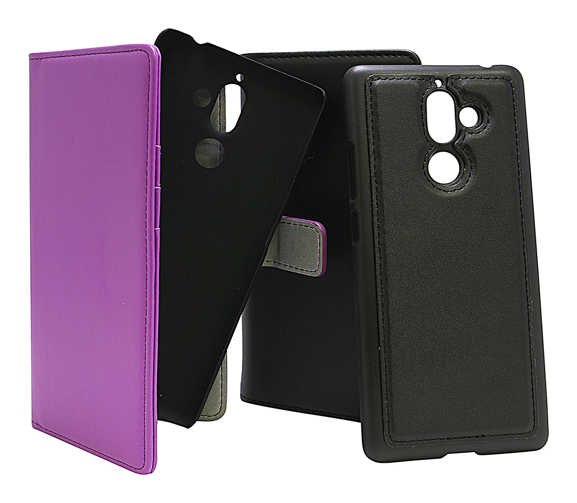 Magnet Wallet Nokia 7 Plus