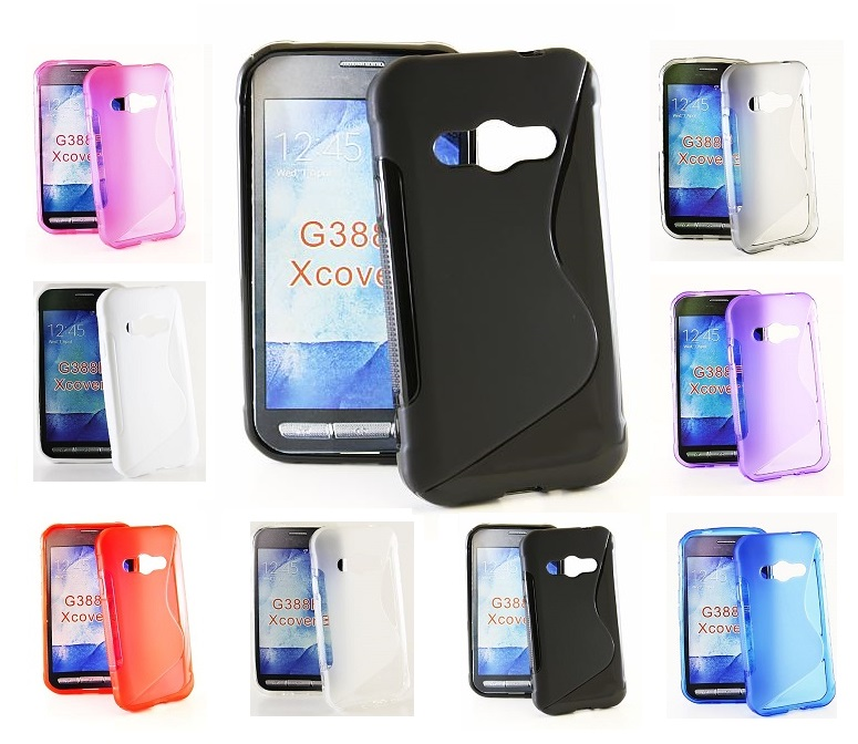 galaxy xcover 3 skal
