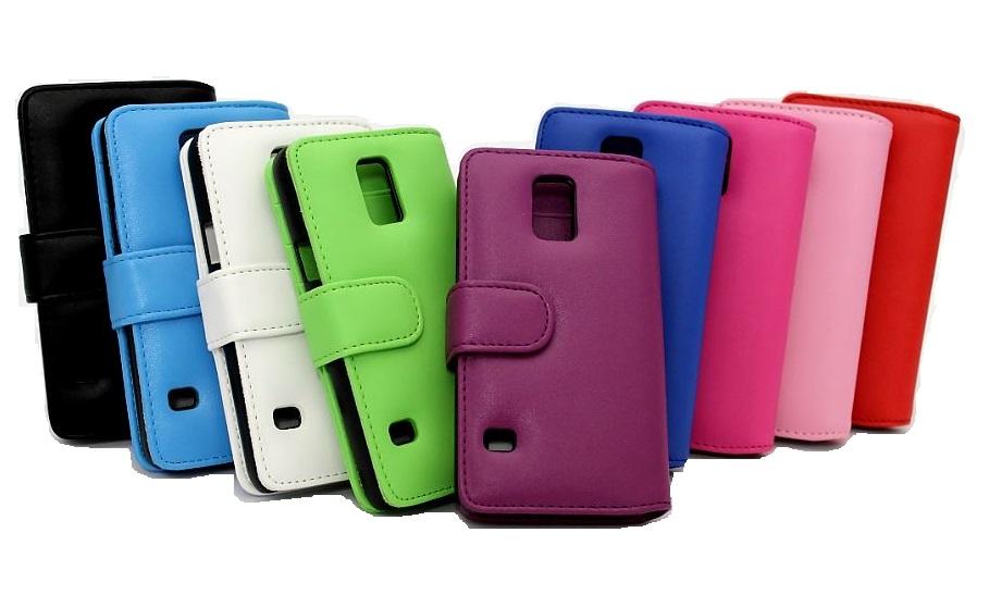 Skal Skydd Amp Fodral Till Samsung Galaxy S5 Mini G800F