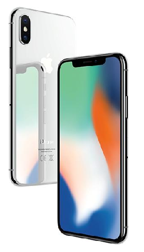 iPhone X - Fodral   Skärmskydd för din trygghet! 06a3da99ac5d3