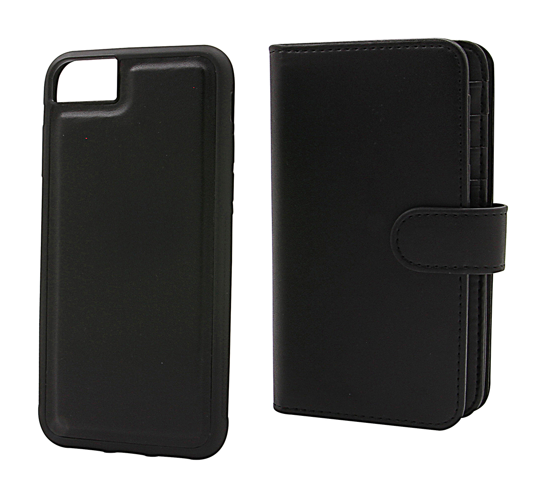 billigamobilskydd.seSkimblocker XL Magnet Wallet iPhone 6/7/8 Plus