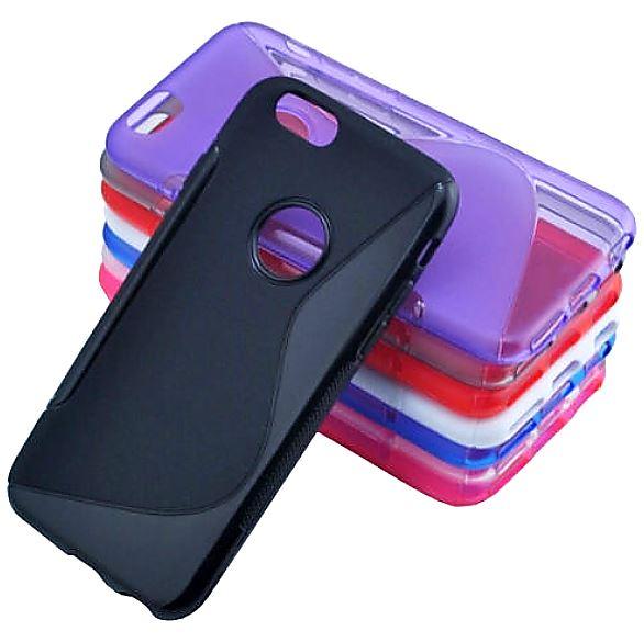 S-Line skal iPhone 6 Plus 6s Plus - Billigamobilskydd.se 2ea2429203f3a